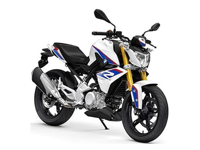 2018 BMW G 310 R in Greenville, South Carolina