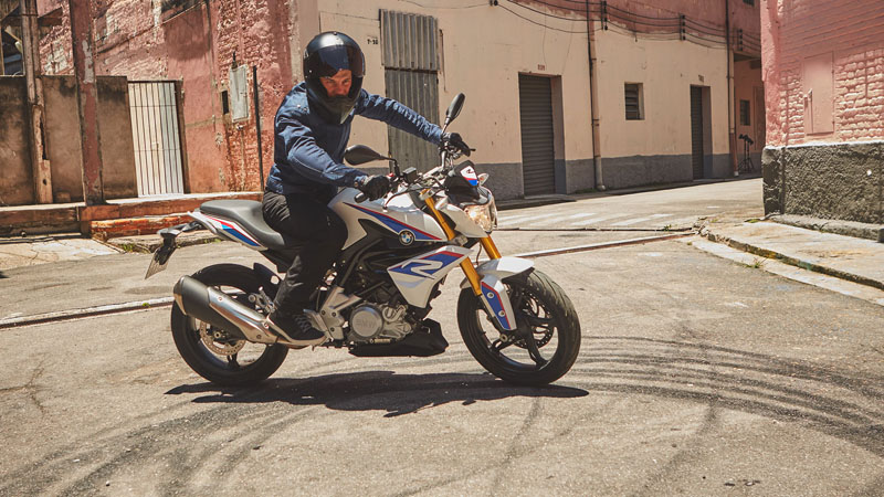 2018 BMW G 310 R in Ferndale, Washington - Photo 20