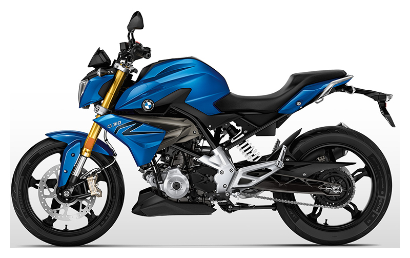 2018 BMW G 310 R in Miami, Florida - Photo 1