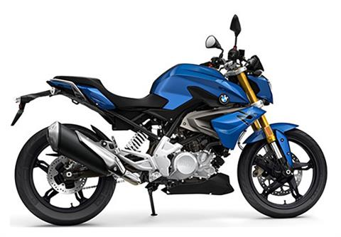 2018 BMW G 310 R in Miami, Florida - Photo 2
