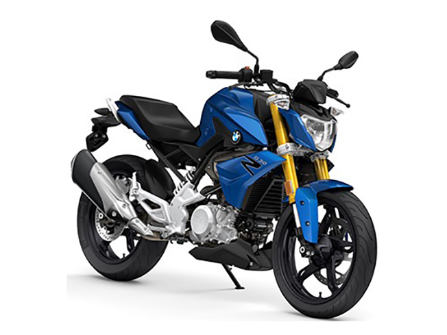 2018 BMW G 310 R in Miami, Florida - Photo 3