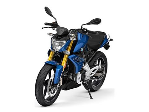 2018 BMW G 310 R in Miami, Florida - Photo 4