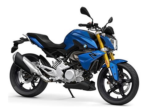 2018 BMW G 310 R in Miami, Florida - Photo 10