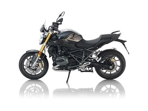 2018 BMW R 1200 R in Cleveland, Ohio