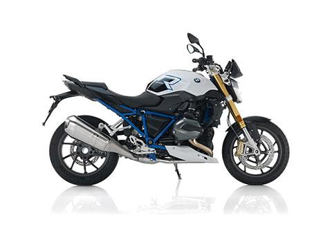 2018 BMW R 1200 R in Chico, California