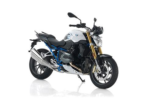 2018 BMW R 1200 R in Sarasota, Florida