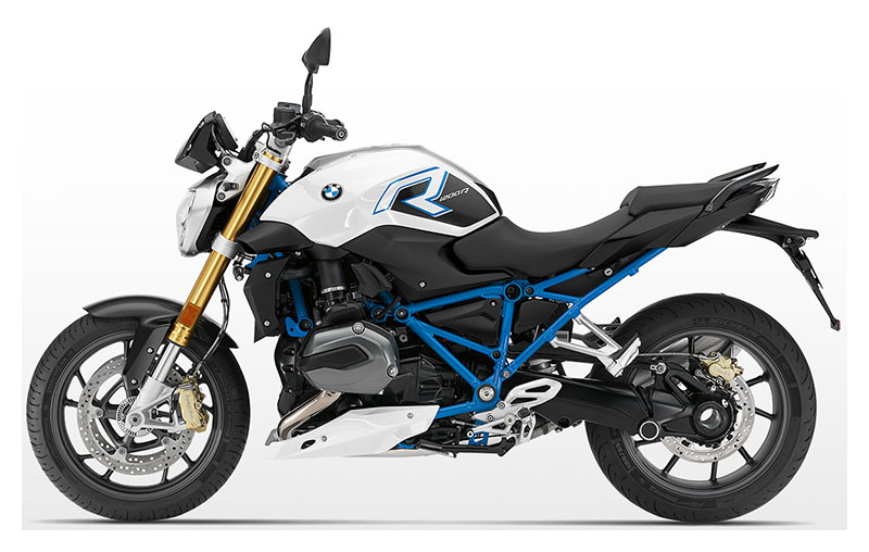 2018 BMW R 1200 R in Centennial, Colorado - Photo 1