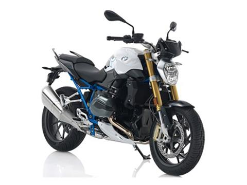 2018 BMW R 1200 R in Greenville, South Carolina