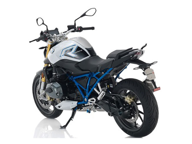 2018 BMW R 1200 R in Palm Bay, Florida