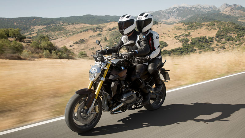 2018 BMW R 1200 R in Centennial, Colorado