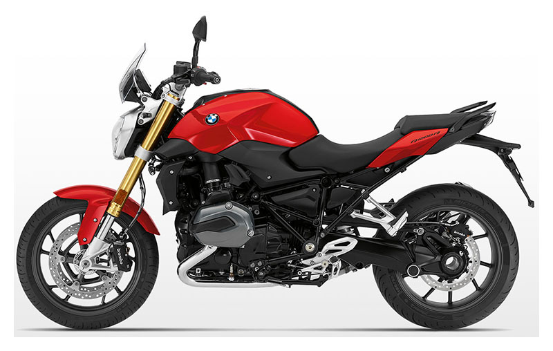 2018 BMW R 1200 R in Saint Charles, Illinois