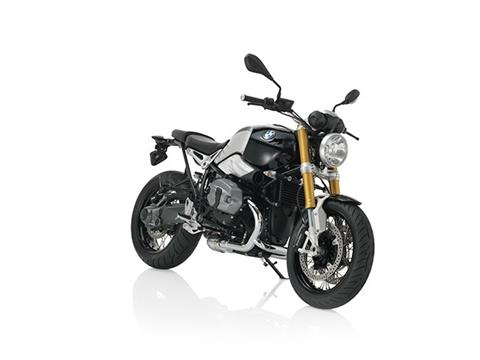 2018 BMW R nineT in Saint Charles, Illinois