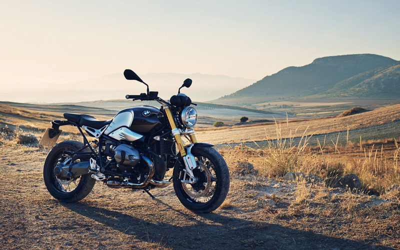 2018 BMW R nineT in Colorado Springs, Colorado - Photo 12