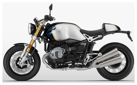 2018 BMW R nineT in Orange, California - Photo 1
