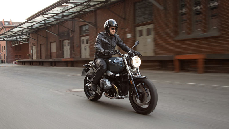 2018 BMW R nineT Pure in New Philadelphia, Ohio