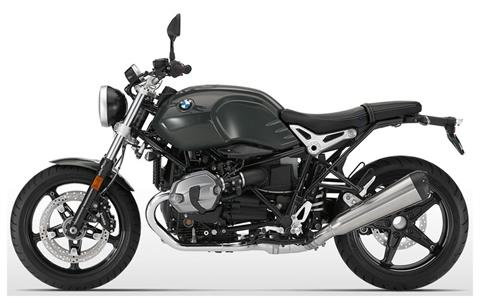 2018 BMW R nineT Pure in Omaha, Nebraska - Photo 1
