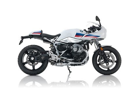 2018 BMW R nineT Racer in Centennial, Colorado