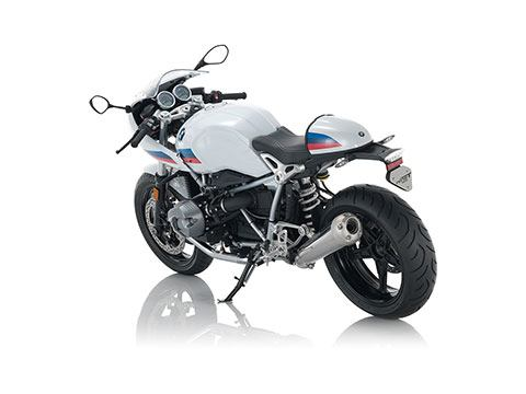 2018 BMW R nineT Racer in Chico, California