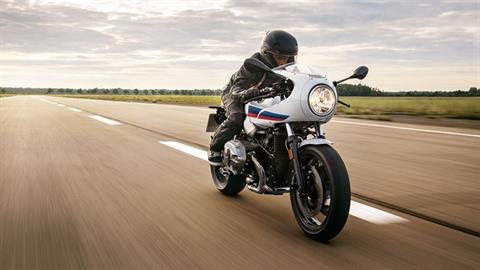 2018 BMW R nineT Racer in Palm Bay, Florida