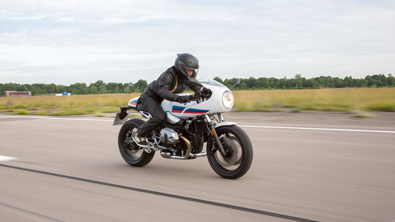 2018 BMW R nineT Racer in Cleveland, Ohio