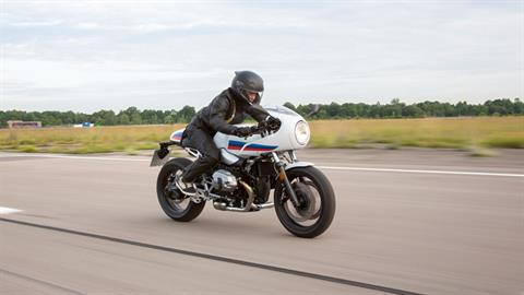 2018 BMW R nineT Racer in Boerne, Texas - Photo 12