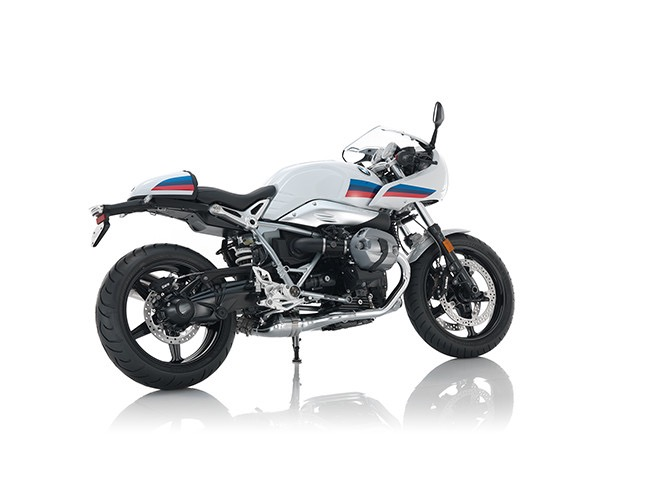 2018 BMW R nineT Racer in Aurora, Ohio