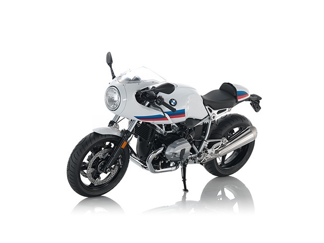 2018 BMW R nineT Racer in New Philadelphia, Ohio - Photo 6