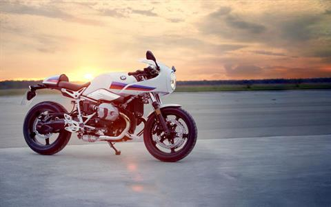 2018 BMW R nineT Racer in Boerne, Texas - Photo 11