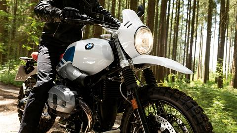 2018 BMW R nineT Urban G/S in Greenville, South Carolina