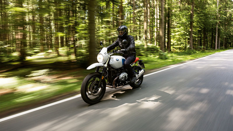 2018 BMW R nineT Urban G/S in New Philadelphia, Ohio
