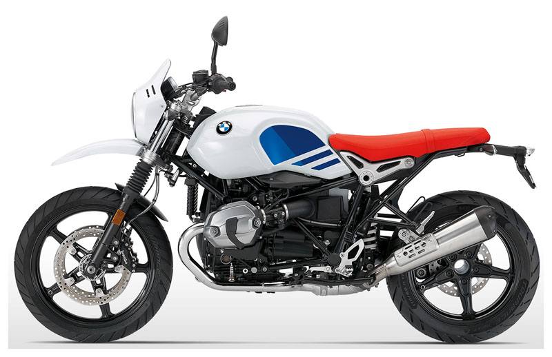 2018 BMW R nineT Urban G/S in Hilliard, Ohio