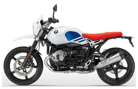 2018 BMW R nineT Urban G/S in Orange, California