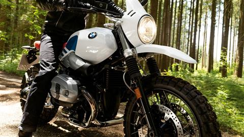 2018 BMW R nineT Urban G/S in Cape Girardeau, Missouri