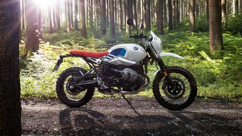 2018 BMW R nineT Urban G/S in Chico, California