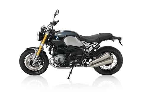 2018 BMW R nineT in Gaithersburg, Maryland