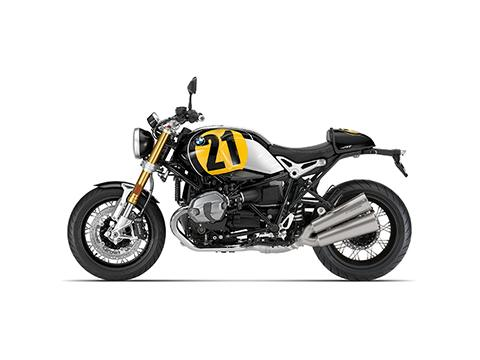 2018 BMW R nineT in Tucson, Arizona