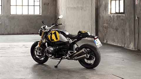 2018 BMW R nineT in Daytona Beach, Florida