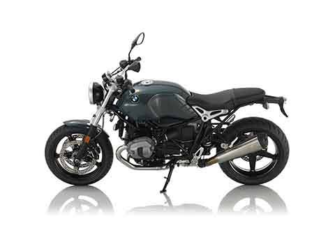 2018 BMW R nineT Pure in Palm Bay, Florida