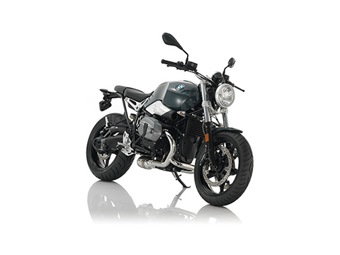 2018 BMW R nineT Pure in Port Clinton, Pennsylvania