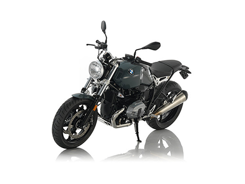 2018 BMW R nineT Pure in Saint Charles, Illinois