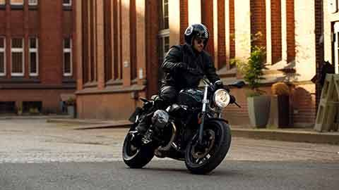 2018 BMW R nineT Pure in Tucson, Arizona