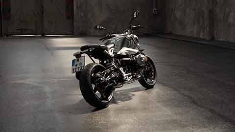 2018 BMW R nineT Pure in Cape Girardeau, Missouri