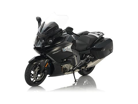2018 BMW K 1600 GT in Centennial, Colorado