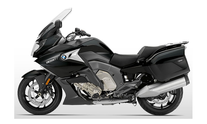 2018 BMW K 1600 GT in Greenville, South Carolina
