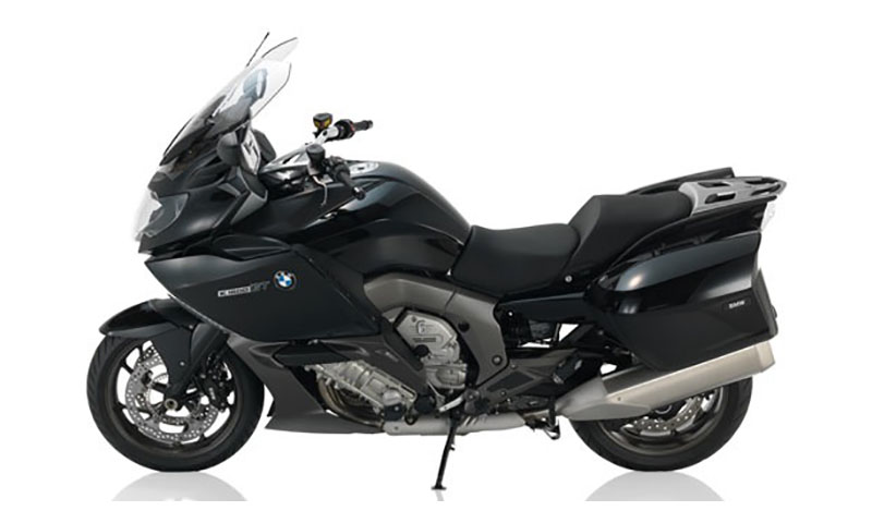 2018 BMW K 1600 GT in Centennial, Colorado - Photo 3