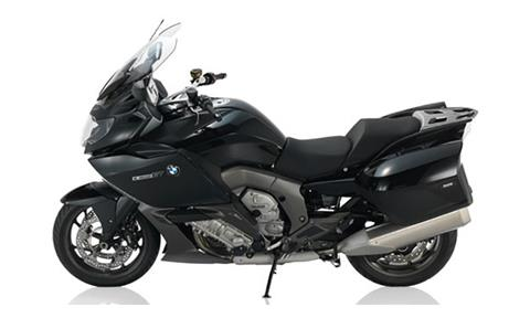 2018 BMW K 1600 GT in Boerne, Texas