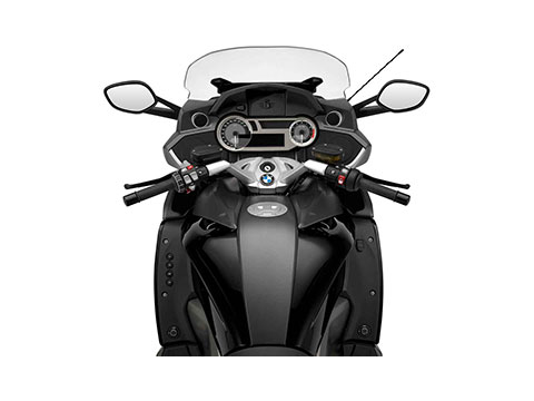 2018 BMW K 1600 GT in Aurora, Ohio