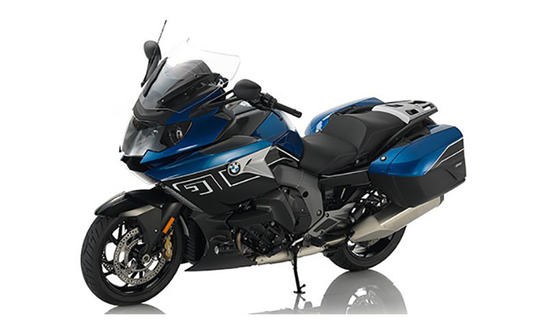 2018 BMW K 1600 GT in Sioux City, Iowa - Photo 5