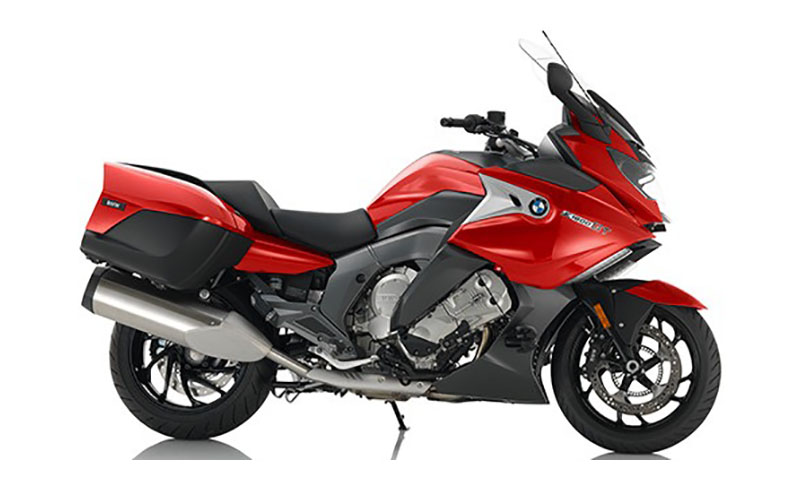 2018 BMW K 1600 GT in Saint Charles, Illinois