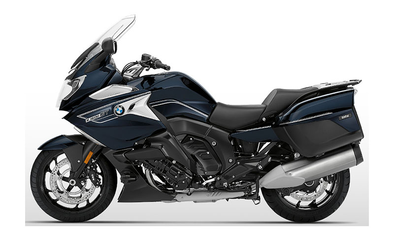 2018 BMW K 1600 GT in Columbus, Ohio - Photo 1
